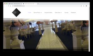 Midlands Dance Floors Website