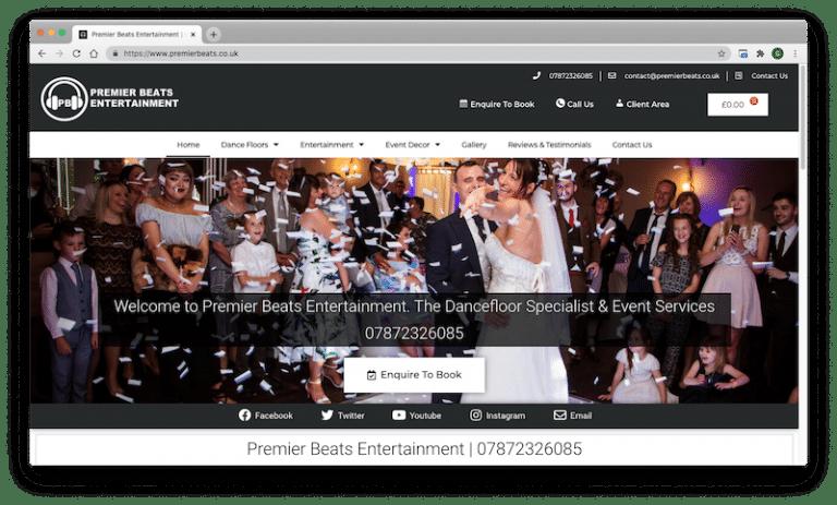 Premier Beats Entertainment